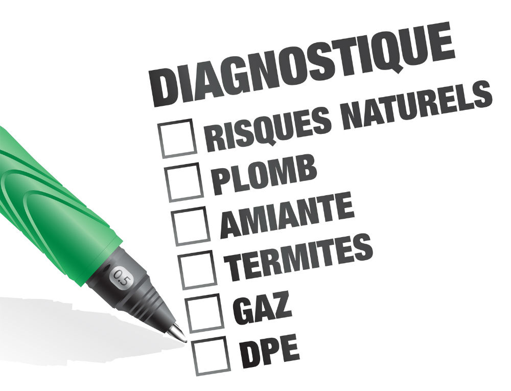 Diagnostic-immobilier Tremblay-en-France